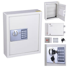 Load image into Gallery viewer, 48 Key Digital Safe Security Cabinet