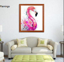 Load image into Gallery viewer, 5D Resin Diamond Painting