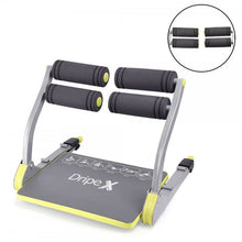 Load image into Gallery viewer, 6 in 1 Fitness Abdominal Trainer Machine