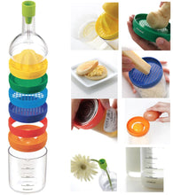 Load image into Gallery viewer, 8 in 1 Multipurpose Bottle Kitchen Gadget Tool Set