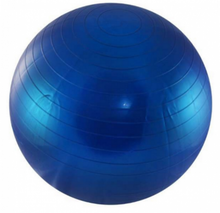 Load image into Gallery viewer, Yoga Balancing Fitness Ball