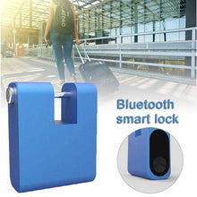 Load image into Gallery viewer, Bluetooth Anti-theft Keyless Mobile Phone APP Unlock Waterproof