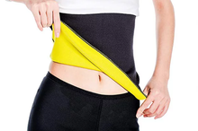 Load image into Gallery viewer, Trimmer Waist Belt Body Shaper