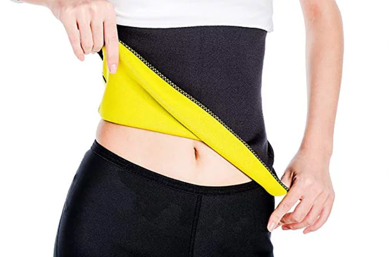Trimmer Waist Belt Body Shaper
