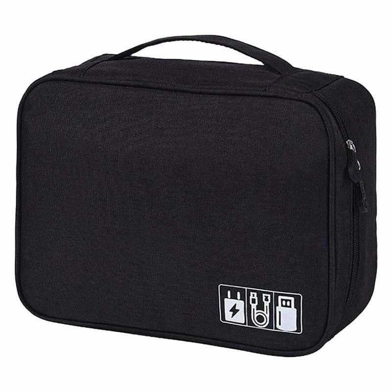 Waterproof Travel Electronic Cable Organizer Bag