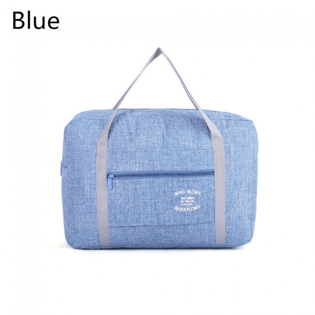 Folding Portable Storage Bag