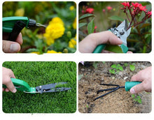 Load image into Gallery viewer, Garden Tools Set - 5 Pieces