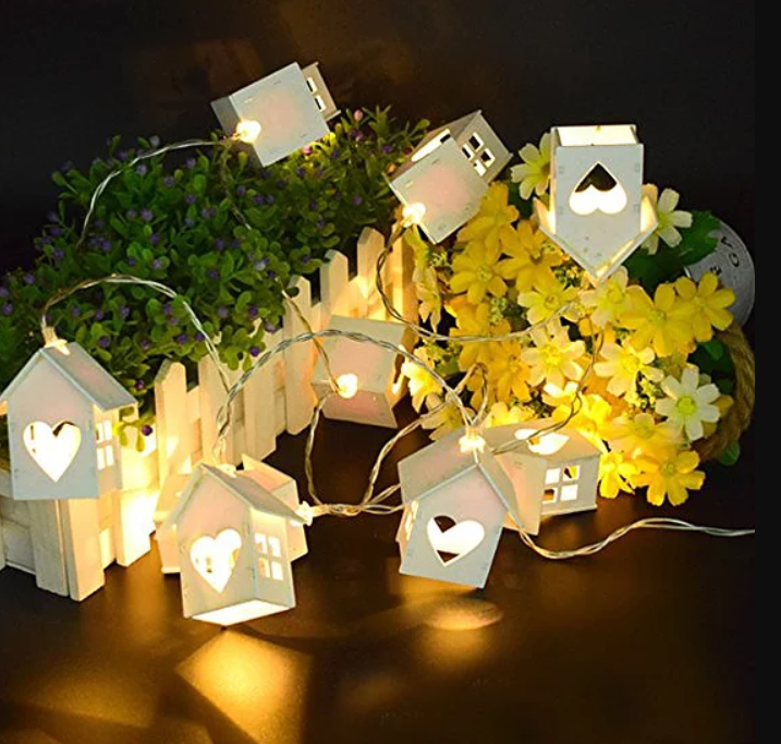 House String Lights