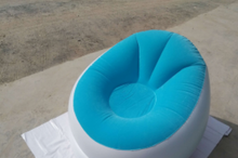 Load image into Gallery viewer, Inflatable Sofa Chair