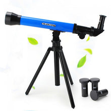 Load image into Gallery viewer, Kids Astronomical Telescope Toy