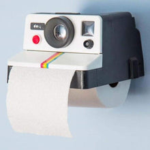 Load image into Gallery viewer, Polaroid Toilet Paper Holder
