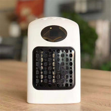Load image into Gallery viewer, Portable Wall-Outlet Electric Heater
