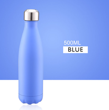 Load image into Gallery viewer, Personalised Insulated Stainless Steel Water Bottle