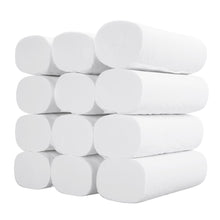 Load image into Gallery viewer, 12 Rolls Toilet Paper Bulk Rolls