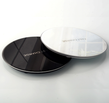 Load image into Gallery viewer, Wireless Charger Aviation Aluminum Fast