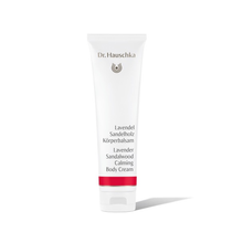 Load image into Gallery viewer, Dr Hauschka - Lavender Sandalwood Calming Body Cream