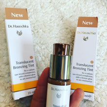 Load image into Gallery viewer, Dr Hauschka -Translucent Bronzing Tint