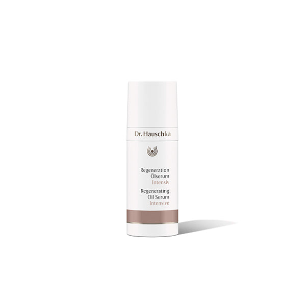 Dr Hauschka - Regenerating oil Serum Intensive