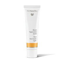 Load image into Gallery viewer, Dr Hauschka Rose Day Cream - Light