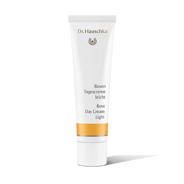 Dr Hauschka Rose Day Cream - Light