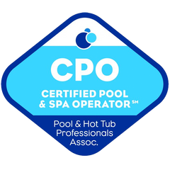 CPO by Pool and Hot Tub Professionals Association