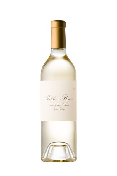 2018 Mathew Bruno Sauvignon Blanc, Yountville Napa Valley