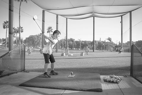 Indi Golf Gives Back to ProKids   The First Tee
