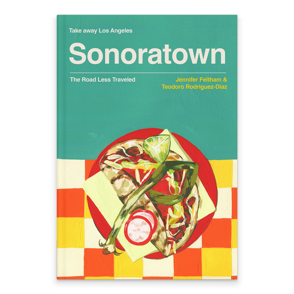 Sonoratown