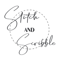 Stitch and Scribble