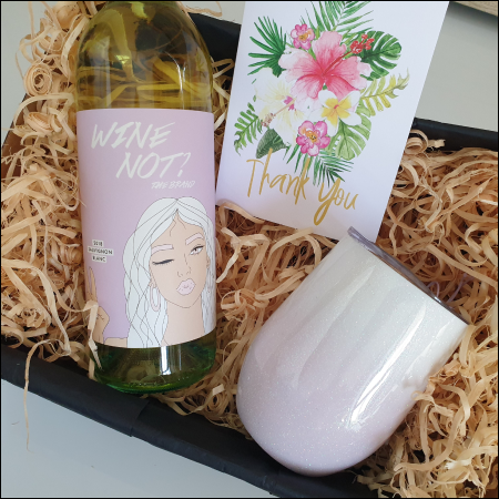 Mother's Day Wine Gift Pack