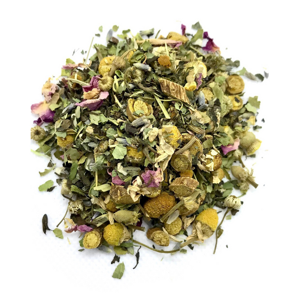 """Thyme"" – Organic Loose Leaf Tea Bundle and Save Pack!"