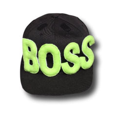 BOSS PlayCap starter set