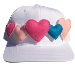 Hearts PlayCap starter set