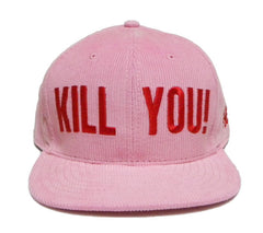 KILL YOU! pink