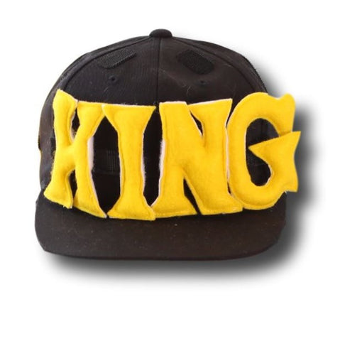 KING PlayCap starter set