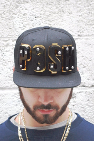 POSH snapback (sample)