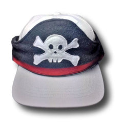 Pirate PlayCap starter set