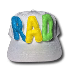 RAD PlayCap starter set