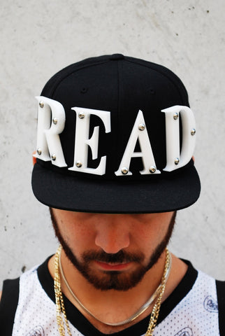 READ snapback (sample)