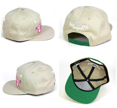 Kawaii snapback multi view