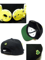 babe snapback multi view