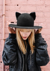 Salem Liberty felt hat
