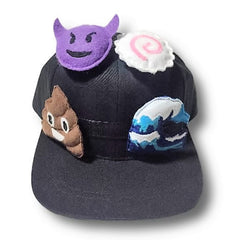 Emoji PlayCap starter set