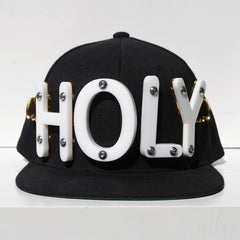 HOLY snapback (sample)