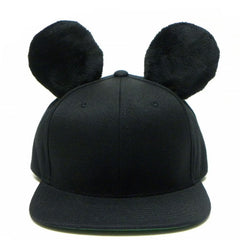 Kingdom snapback mickey