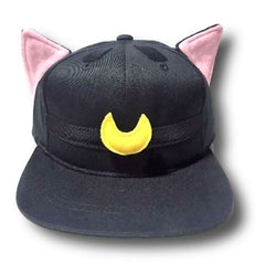 Kitty ears & moon PlayCap starter set
