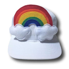 Rainbow PlayCap starter set