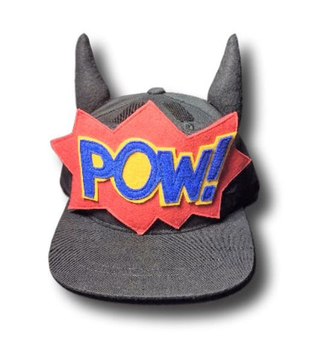 Superhero PlayCap starter set