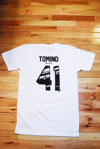 Team Tomino t-shirt