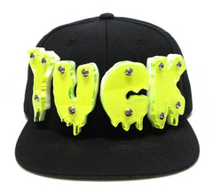 YUCK snapback (sample)